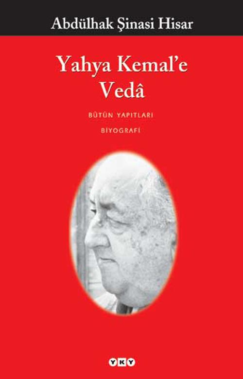 Yahya Kemal'e Veda