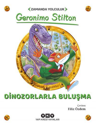 Dinozorlarla Buluşma
