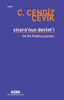 Cicero'nun Devlet'i – De Re Publica Yazıları
