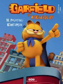Garfield ile Arkadaşları 18 – Pelerinli Kahraman