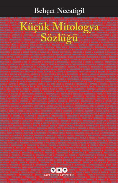Küçük Mitologya Sözlüğü