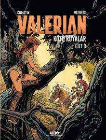 Valerian Cilt 0 – Kötü Rüyalar