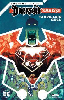 Justice League Darkseid Savaşı – Tanrıların Gücü