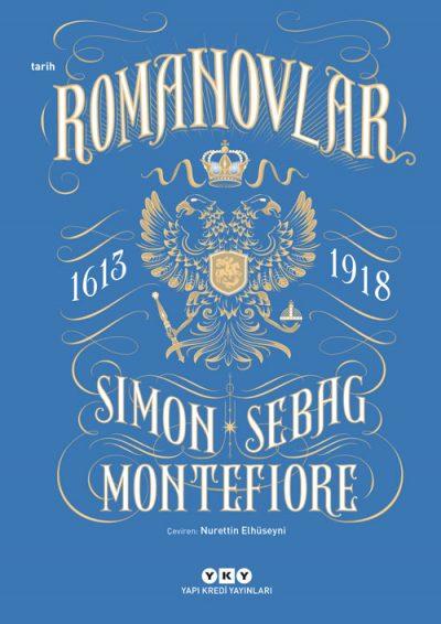 Romanovlar 1613 – 1918