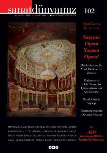 Yaşayan Opera Yaşasın Opera!