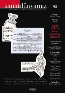 Kirpi Tilki'ye Karşı: Schönberg, Stravinski