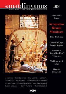 Avrupa'nın Bienali Manifesta