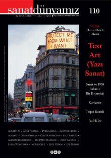 Text Art (Yazı Sanat)