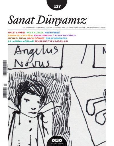 Çağdaş Sanat, Basılı Yayınla Buluşuyor