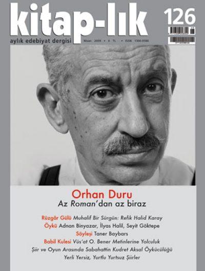 Orhan Duru