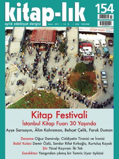 Kitap Festivali