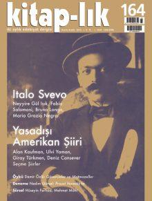 Italo Svevo – Yasadışı Amerikan Şiiri