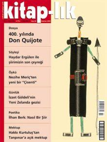 400. Yılında Don Quijote
