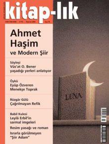 Ahmet Haşim ve Modern Şiir