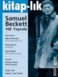 Samuel Beckett 100 Yaşında