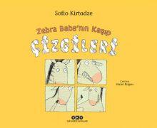 Zebra Baba'nın Kayıp Çizgileri