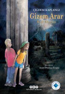 Gizem Arar – Kral Mezarı