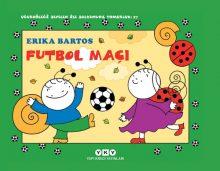 Uğurböceği Sevecen ile Salyangoz Tomurcuk 27 – Futbol Maçı