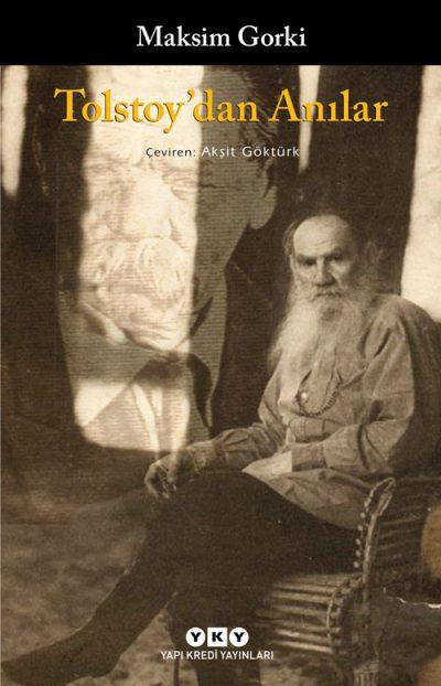 Tolstoy'dan Anılar