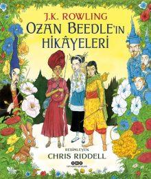 Ozan Beedle'ın Hikâyeleri – Resimli Özel Baskı