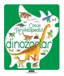 Çocuk Ansiklopedisi – Dinozorlar