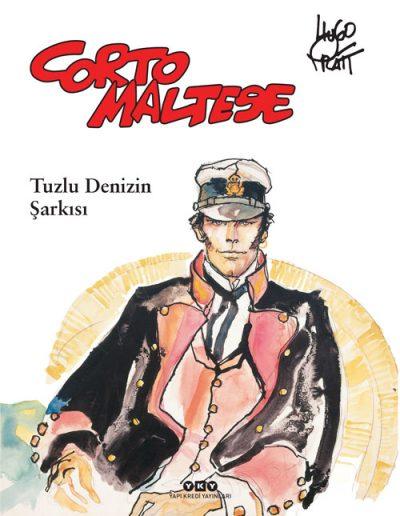 Corto Maltese 1 – Tuzlu Denizin Şarkısı