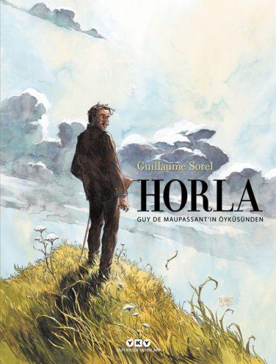 Horla – Guy de Maupassant'ın Öyküsünden