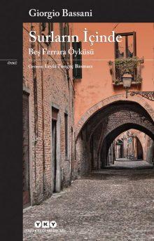 Surların İçinde – Beş Ferrara Öyküsü