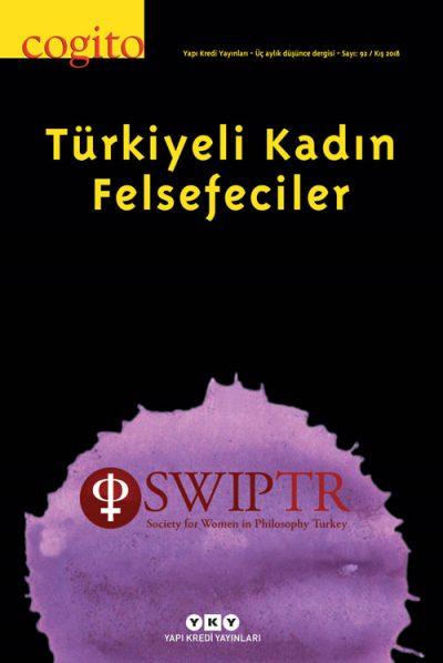Türkiyeli Kadın Felsefeciler
