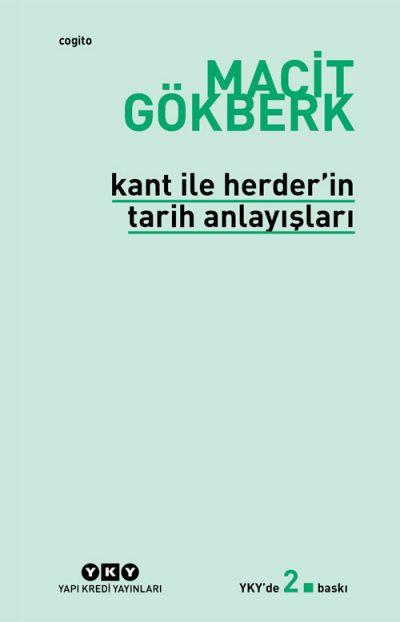 Kant ile Herder'in Tarih Anlayışları