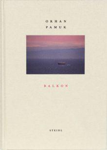 Balkon / Fotoğraflar ve Yazılar