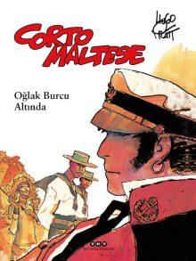 Corto Maltese 2 – Oğlak Burcu Altında