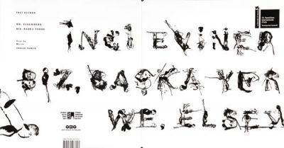 İnci Eviner – Biz, Başka Yerde / We, Elsewhere