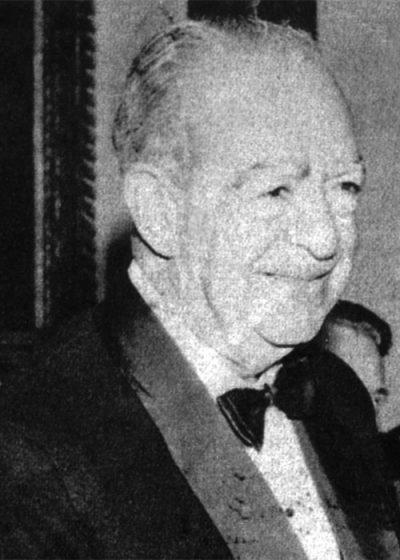 Ahmet Emin Yalman