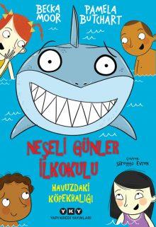Neşeli Günler İlkokulu – Havuzdaki Köpekbalığı