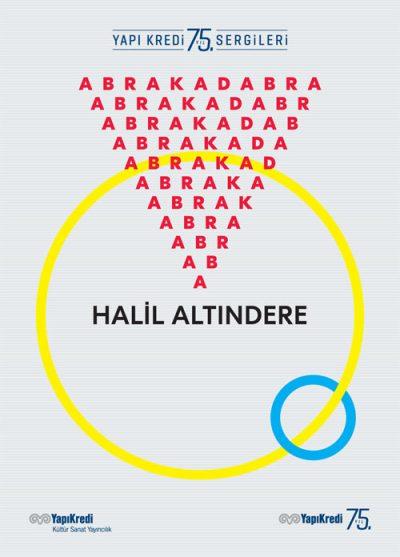 Abrakadabra-Halil Altındere