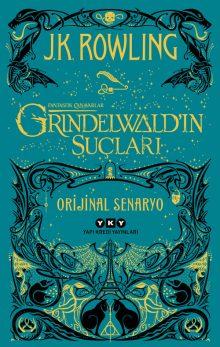 Fantastik Canavarlar: Grindelwald'ın Suçları – Orijinal Senaryo