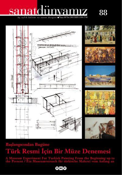 Türk Resmi İçin Bir Müze Denemesi