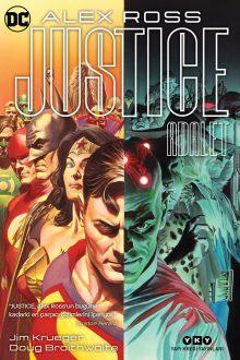 Justice – Adalet