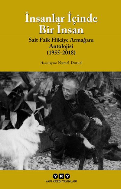 İnsanlar İçinde Bir İnsan – Sait Faik Hikâye Armağan Antolojisi (1955-2007)