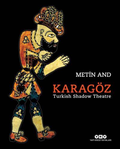 Karagöz – Turkish Shadow Theatre