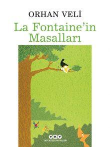 La Fontaine'in Masalları (Karton Kapak)