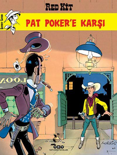 Pat Poker'e Karşı – Red Kit 6