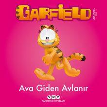 Garfield 2 – Ava Giden Avlanır