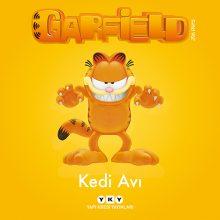 Garfield 4 – Kedi Avı