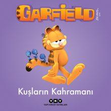 Garfield 7 – Kuşların Kahramanı