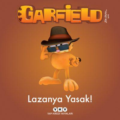 Garfield 6 – Lazanya Yasak