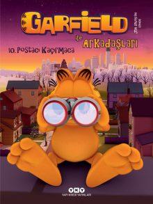 Garfield ile Arkadaşları 10 – Postacı Kaçırmaca