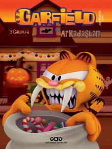 Garfield ile Arkadaşları 3 – Catzilla