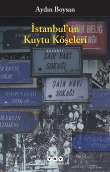 İstanbul'un Kuytu Köşeleri